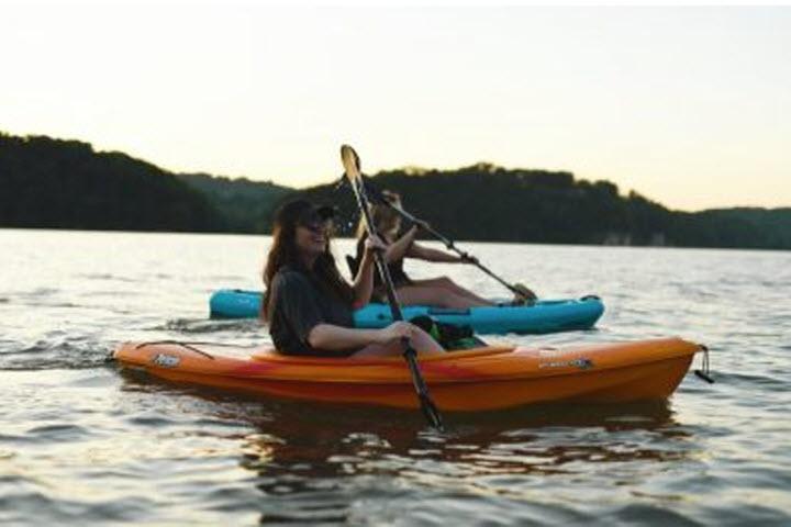 Choosing A Kayak Beginners Guidelines