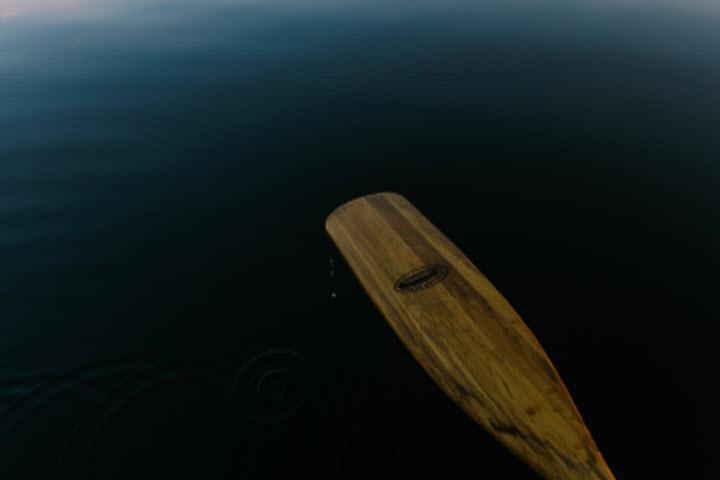 Greenland Kayak Paddle