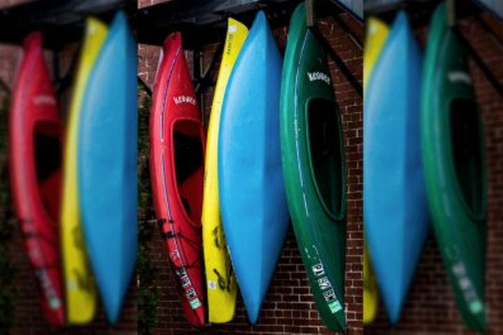 Haul Your Kayak