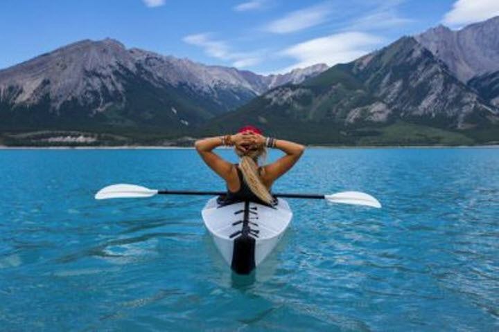 Kayak Adventure Best Places To Try