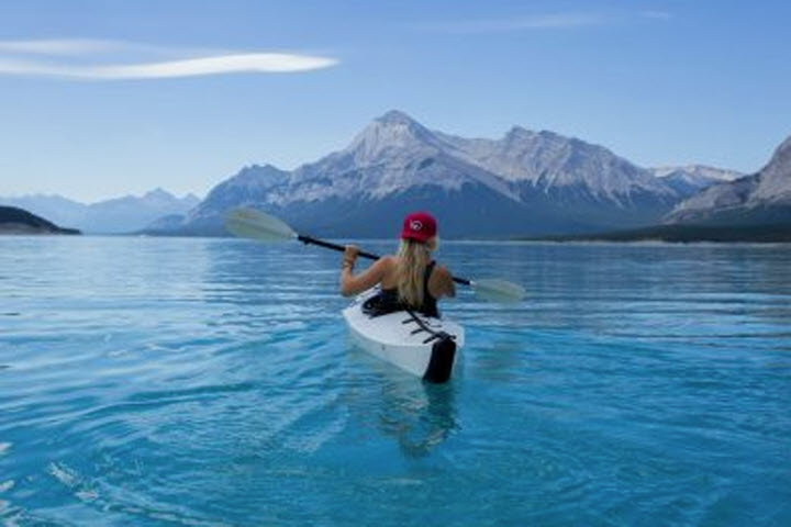 Kayaking for Weight Loss