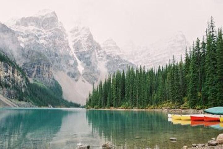 Places to Kayak Near Me