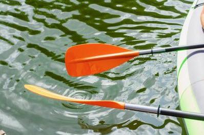 Recommended Equipment for Kayaking