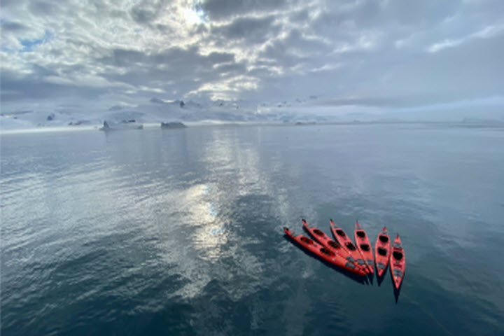 What is a Tandem Kayak
